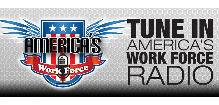 "Radio Interview ""America's Workforce"" Cleveland Ohio"