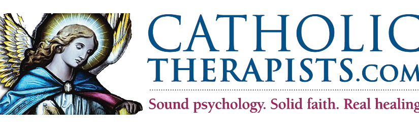 Catholic Therapists.com