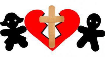 Catholic Couple ReconcilesafterSeparation