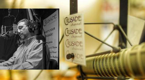No-Fault Divorce – Crusade Radio Channel, July 12