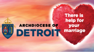 Detroit Archdiocese – Marriage Coaching