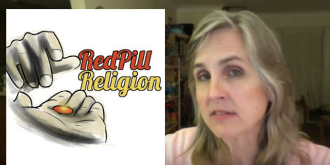 Red Pill Religion – interviews Bai Macfarlane